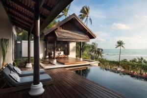 Anantara Lawana Koh Samui Resort (10 of 49)