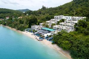 The Nchantra Pool Suite Phuket