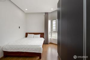 Zoneland Apartments - Monarchy Riverside, Apartments  Da Nang - big - 11