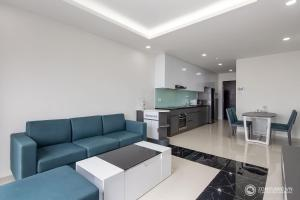 Zoneland Apartments - Monarchy Riverside, Apartments  Da Nang - big - 19