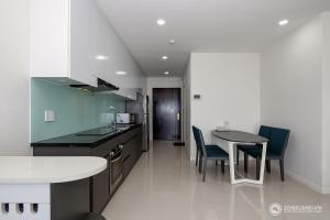 Zoneland Apartments - Monarchy Riverside, Apartments  Da Nang - big - 20
