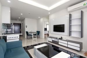 Zoneland Apartments - Monarchy Riverside, Apartments  Da Nang - big - 21