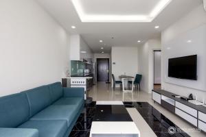 Zoneland Apartments - Monarchy Riverside, Apartments  Da Nang - big - 22