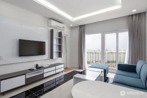 Zoneland Apartments - Monarchy Riverside, Apartments  Da Nang - big - 5