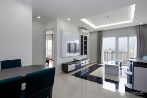 Zoneland Apartments - Monarchy Riverside, Apartments  Da Nang - big - 6