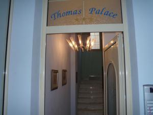 Thomas Palace Apartments, Apartmány  Sandanski - big - 7