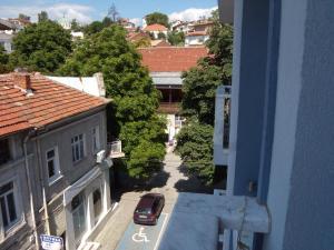 Thomas Palace Apartments, Apartmány  Sandanski - big - 9