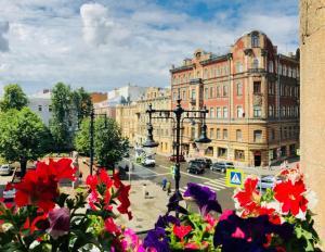 obrázek - Уникальные апартаменты в центре ARTmayakovsky