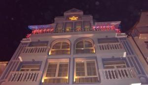 Thomas Palace Apartments, Apartmány  Sandanski - big - 11