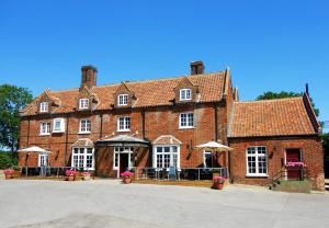 Kings Head Hotel - North Elmham