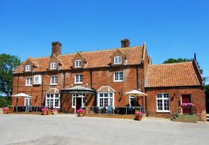 Kings Head Hotel - Gateley