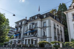 Hotel Beau Séjour Lucerne, 6006 Luzern