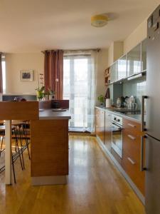 AA Architects Apartment Miodowa