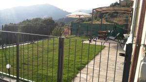 New!La Peonia,casa in montagna, prato verde panorama stupendo-Sardegna