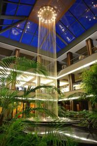 obrázek - Spa Hotel Calista