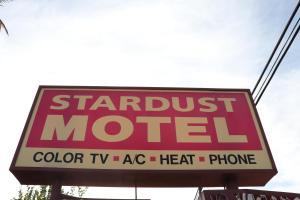 . Stardust Motel