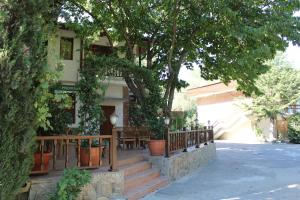 Complex Ekaterina, Hotels  Yambol - big - 43