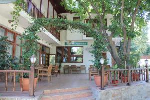 Complex Ekaterina, Hotels  Yambol - big - 27