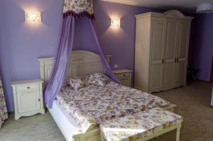 Conac Bavaria - Hotel - Busteni