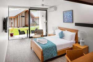 Coral Sea Resort & Casino