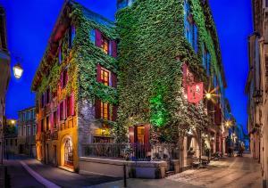 Location gîte, chambres d'hotes Hôtel Renaissance dans le département Tarn 81