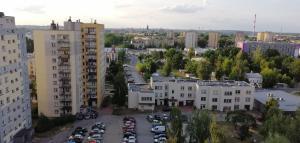 Wierzbowy Apartament Częstochowa Ajrisa