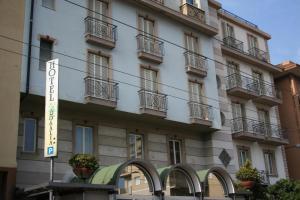 Hotel Rosalia - AbcAlberghi.com