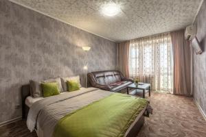 AG Apartment Mashinostroenya 9/1