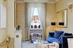 Casa Ricci Marchetti - Self Check-in Available - abcRoma.com