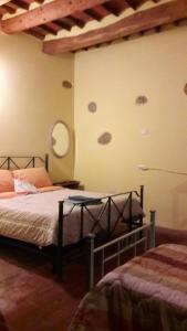 Double Room La Coccinella B&B