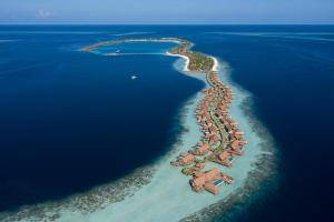 Waldorf Astoria Maldives Ithaafushi (2 of 63)