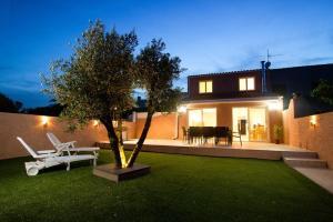 Grande villa standing avec jacuzzi proche de la plage - Hotel - Vendres
