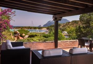 Villa mit 3 Schlafzimmern und Meerblick