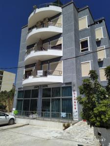 Apartments Globus