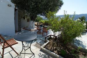 Alba Andros Studio Andros Greece
