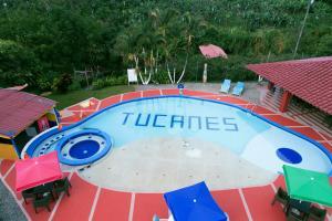Hotel Campestre Los Tucanes