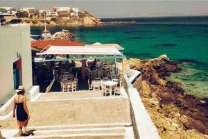 Fistiki Apartment - Sea view and island charm Aegina Greece
