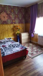 Гостевой дом Солнечный с баней, Prázdninové domy  Pribylovo - big - 35