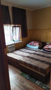 Гостевой дом Солнечный с баней, Prázdninové domy  Pribylovo - big - 34