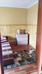 Гостевой дом Солнечный с баней, Prázdninové domy  Pribylovo - big - 33