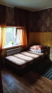 Гостевой дом Солнечный с баней, Prázdninové domy  Pribylovo - big - 32