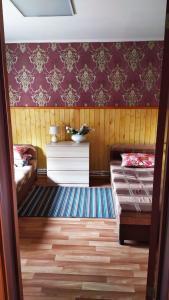 Гостевой дом Солнечный с баней, Ferienhäuser  Pribylovo - big - 30