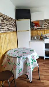 Гостевой дом Солнечный с баней, Prázdninové domy  Pribylovo - big - 28
