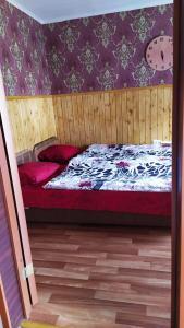 Гостевой дом Солнечный с баней, Prázdninové domy  Pribylovo - big - 18