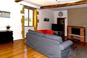 Etang Lassalle 2 - Hotel - Lamazère