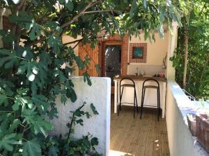 Accommodation in Damiatte
