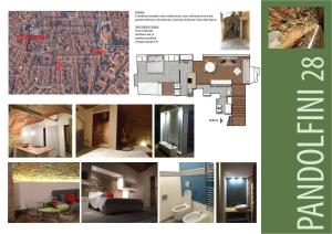 Amalia Apartment Via Pandolfini - AbcAlberghi.com