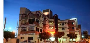 Suíte Hotel Vitória