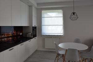 Urban Apartment Lęborska