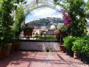 Come D'Incanto A Napoli - AbcAlberghi.com
